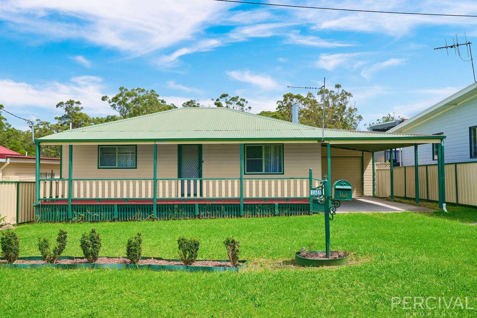 141 Nancy Bird Walton Drive, Kew NSW 2439, Image 0