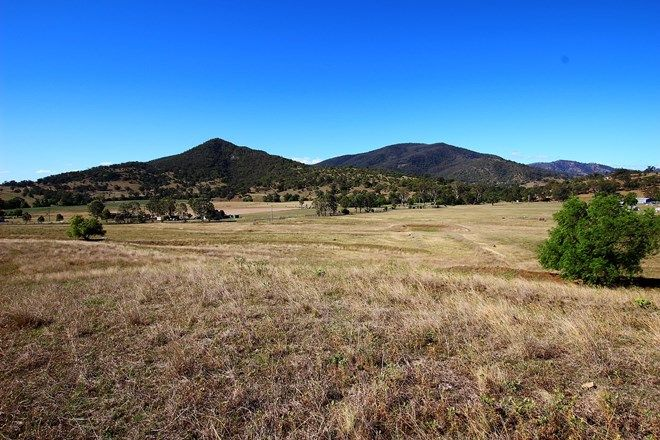 Picture of 551 Sandy Creek Road, MCCULLYS GAP NSW 2333