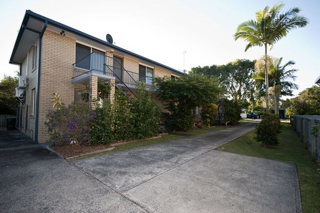 Picture of 3/14 Honeysuckle St, TWEED HEADS WEST NSW 2485