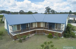 Picture of 72 Gehrke Road, Regency Downs QLD 4341