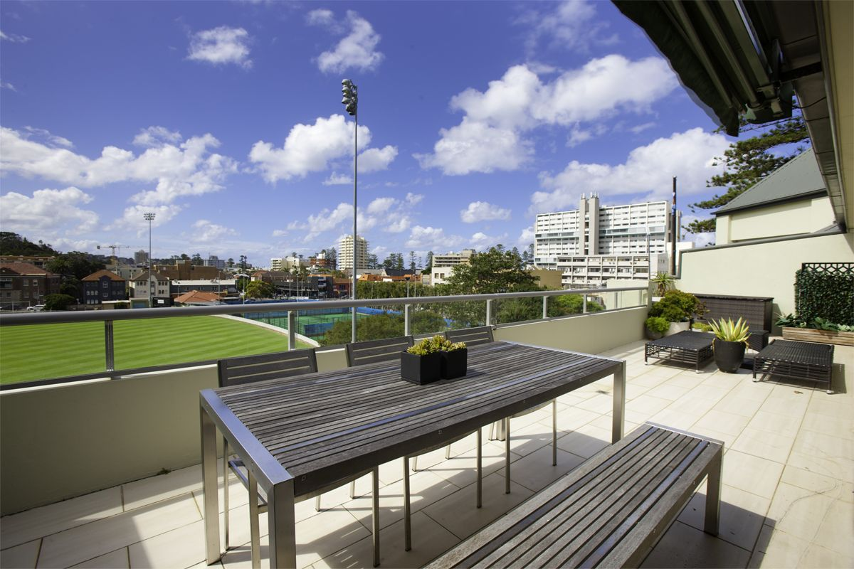 502/10 West  Promenade, Manly NSW 2095, Image 0