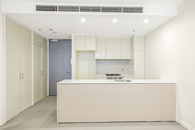 Picture of 407/70 Queens Road, MELBOURNE VIC 3004
