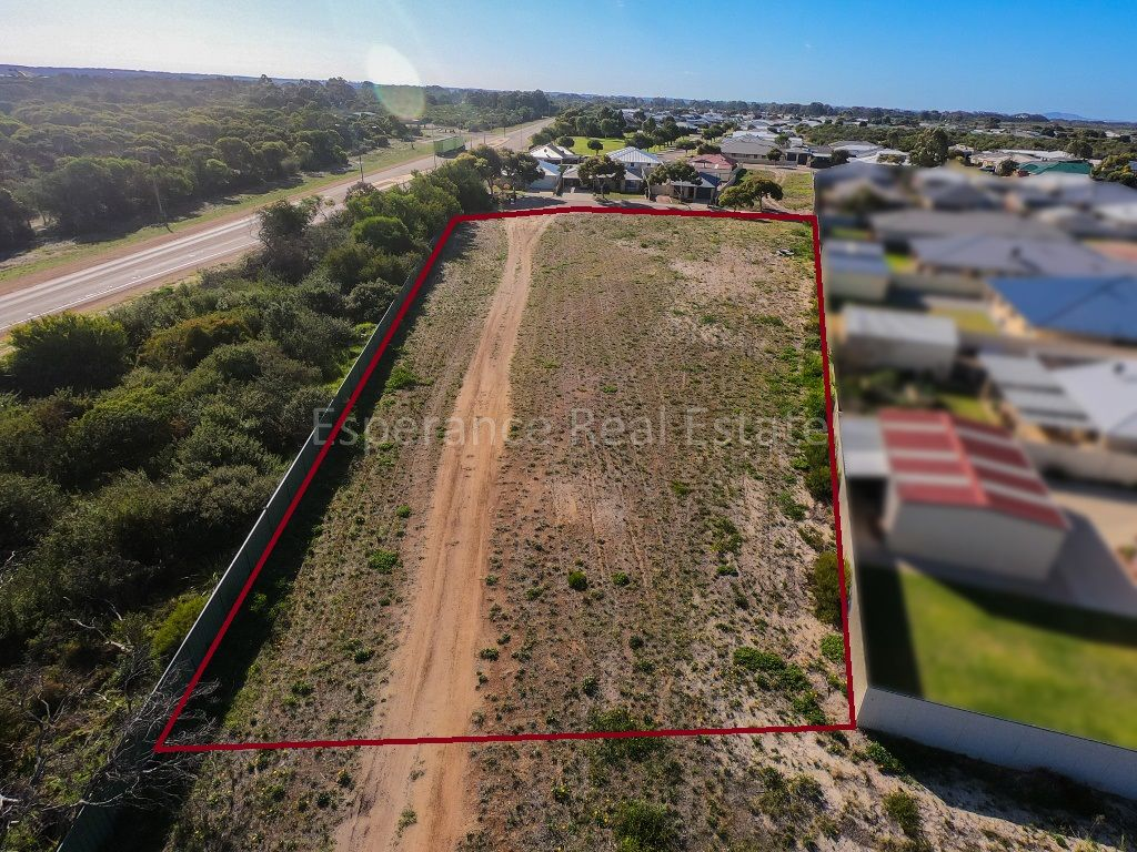 Lot 1080 Ram Court, Castletown WA 6450, Image 0