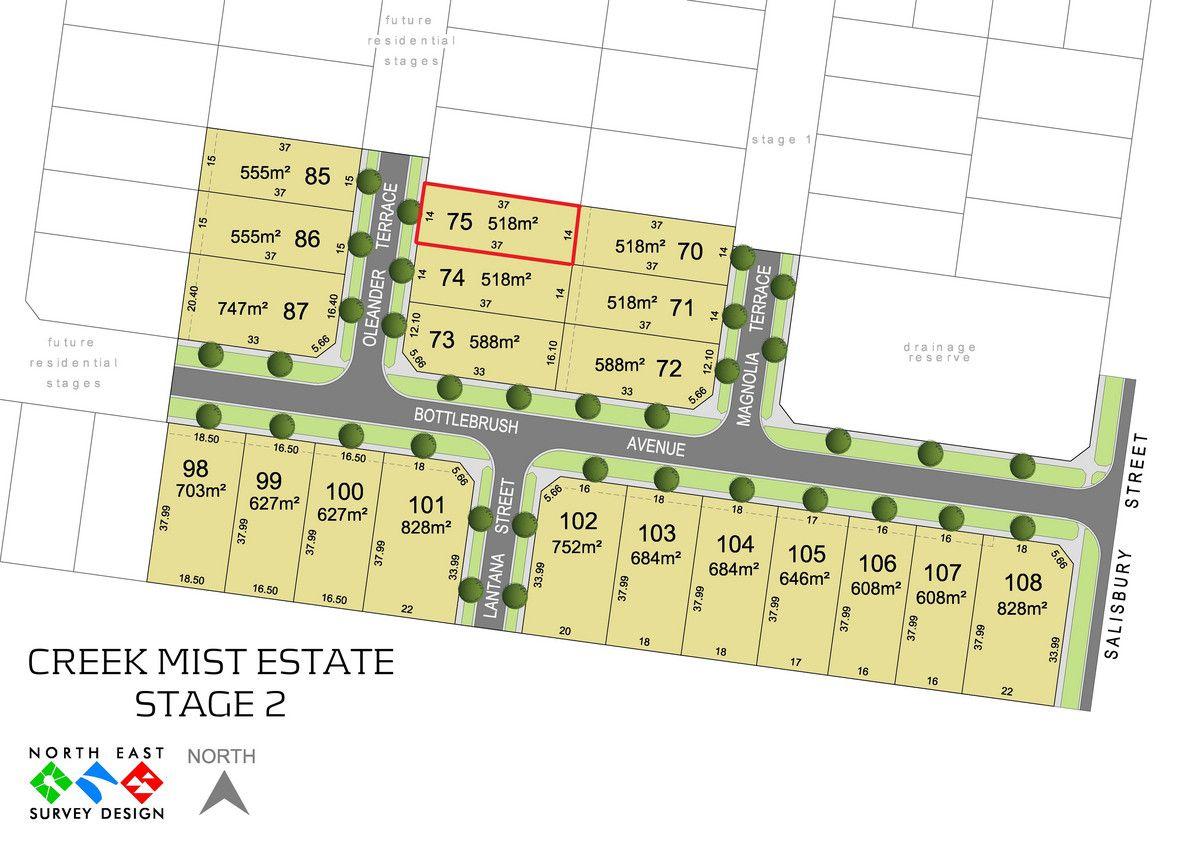 75 Creek Mist Estate, Wangaratta VIC 3677, Image 0