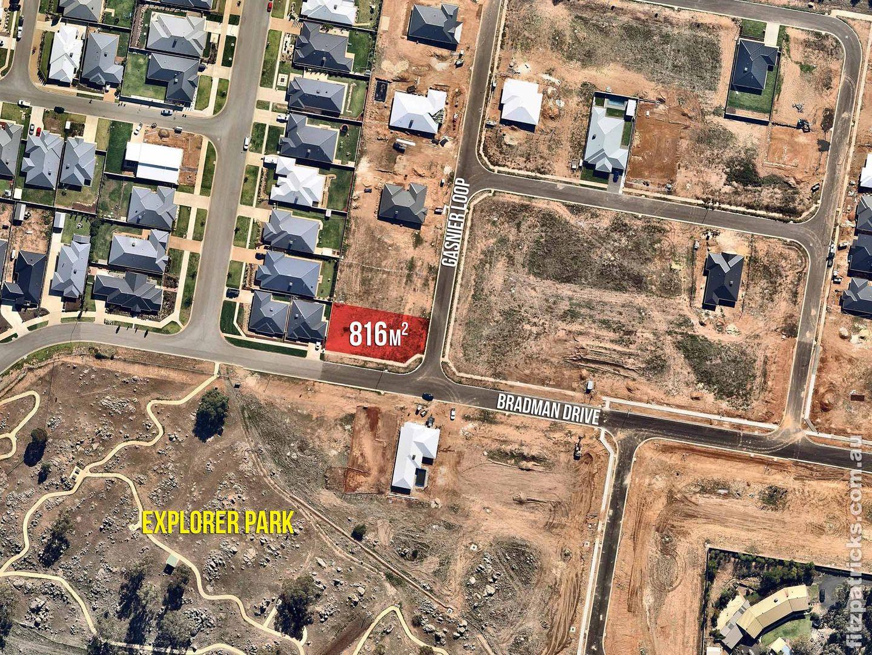 Lot 609/1 Gasnier Loop, Boorooma NSW 2650, Image 1