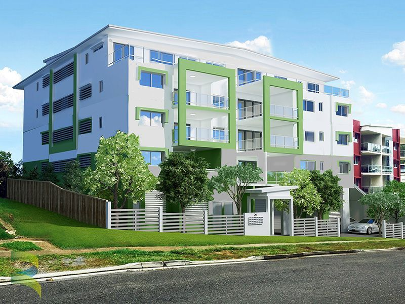 5/31 Selborne Street, Mount Gravatt East QLD 4122, Image 1