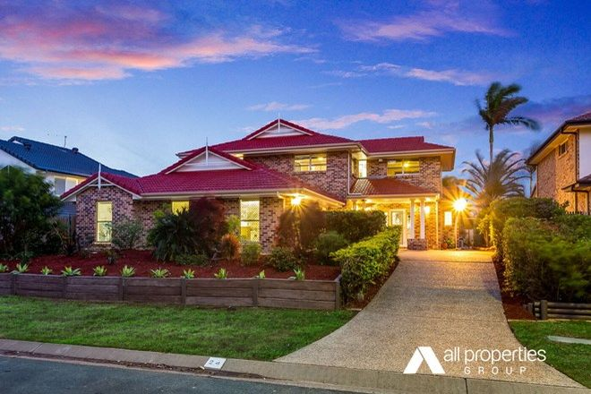 Picture of 24 Chay Street, SHAILER PARK QLD 4128