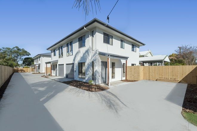 Picture of 143 Chermside Road, IPSWICH QLD 4305
