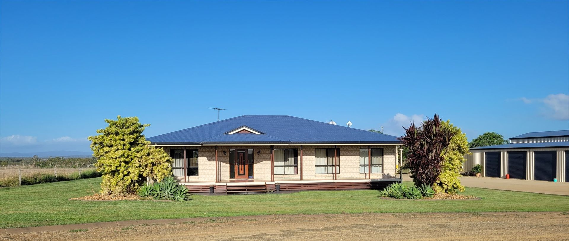 127 Mckenzie Road, Alton Downs QLD 4702, Image 0