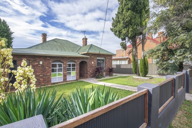Picture of 11 Belmore Street, GOULBURN NSW 2580
