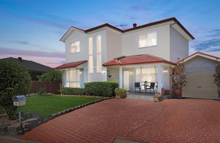 Picture of 18 Barker Street, Bossley Park NSW 2176