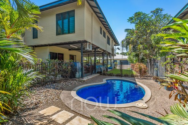 Picture of 5 Ah Mat Street, WOOLNER NT 0820