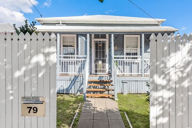 Picture of 79 Rose Street, WOOLOOWIN QLD 4030