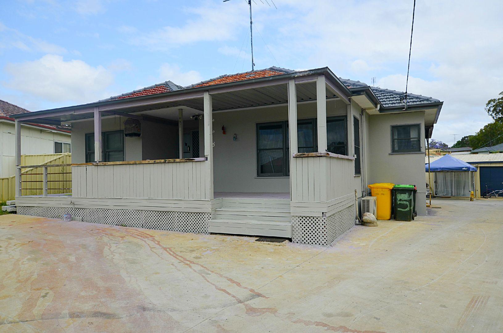 51 Chisholm Crescent, Bradbury NSW 2560, Image 0