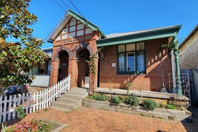Picture of 71 Formosa Street, DRUMMOYNE NSW 2047