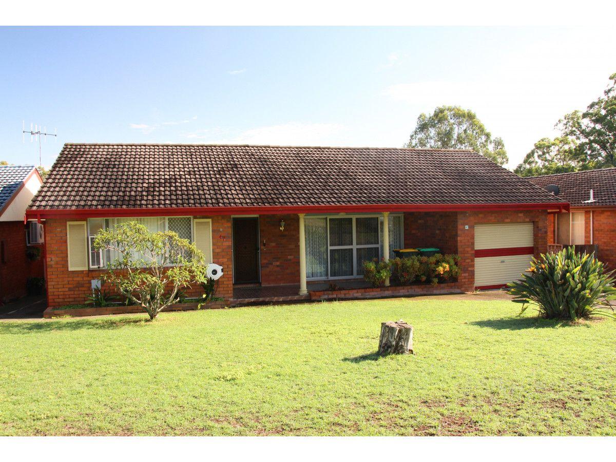 47 Summerville Street, Wingham NSW 2429, Image 0