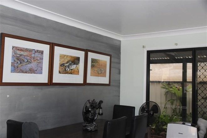 Picture of 8 Collier Street, KUMBIA QLD 4610