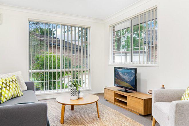 Picture of 8/45 Virginius Street, PADSTOW NSW 2211
