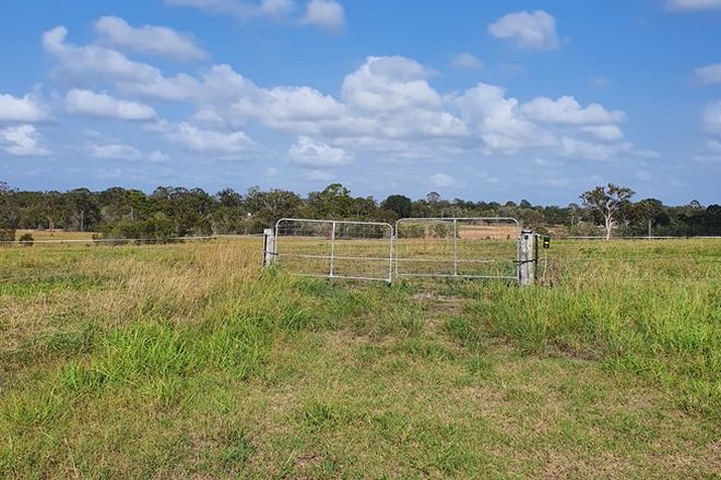 Picture of 36 Olivers Road, GOODWOOD QLD 4660