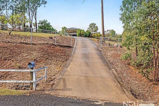 Picture of 12 Condamine Drive, FERNVALE QLD 4306