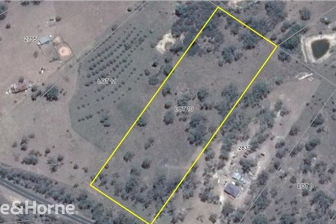Picture of Lot 10 KINGAROY-COOYAR ROAD, TARONG QLD 4615