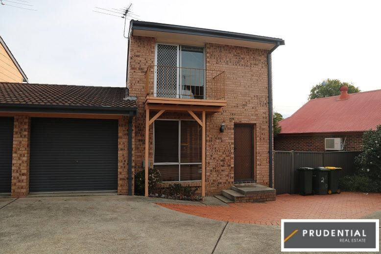2/19-21 Tallawarra Road, Leumeah NSW 2560, Image 0