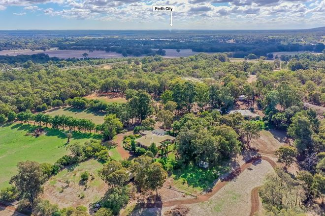Picture of 1763 South Western Highway, JARRAHDALE WA 6124