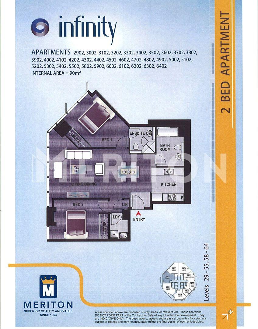 43 Herschel St, Brisbane City QLD 4000, Image 1