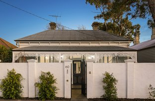 Picture of 60 Lilydale Grove, Hawthorn East VIC 3123