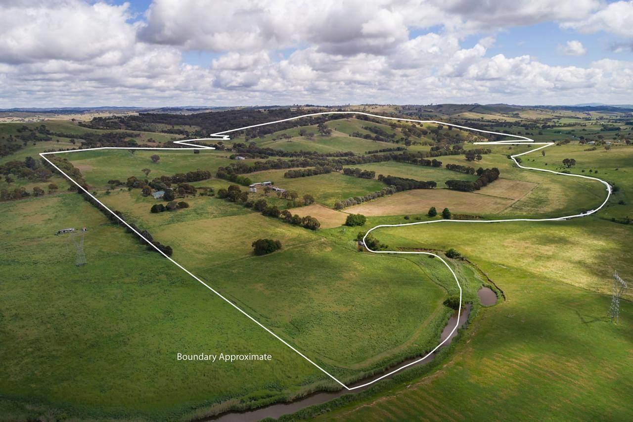 308 Rugby Road, Dalton NSW 2581, Image 1