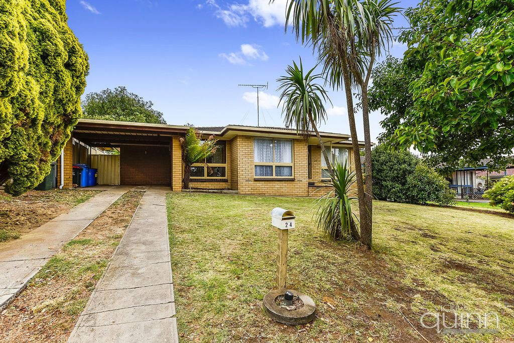 24 HEATH STREET, Mount Gambier SA 5290, Image 1