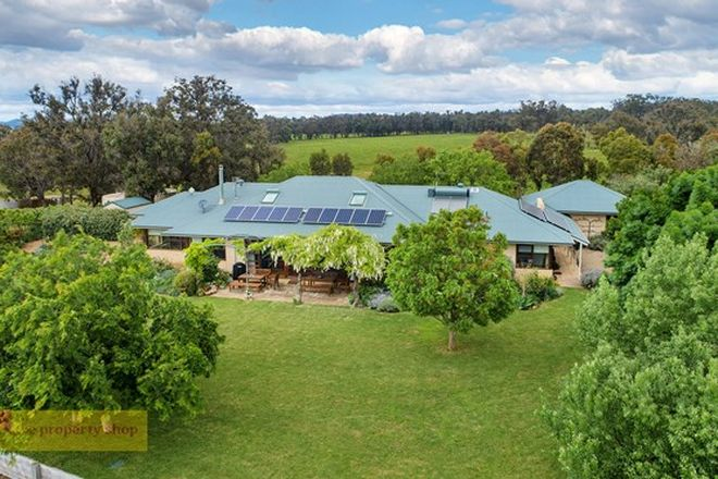 Picture of 1544 Ulan Road, MUDGEE NSW 2850