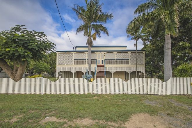 Picture of 280 East Street, DEPOT HILL QLD 4700