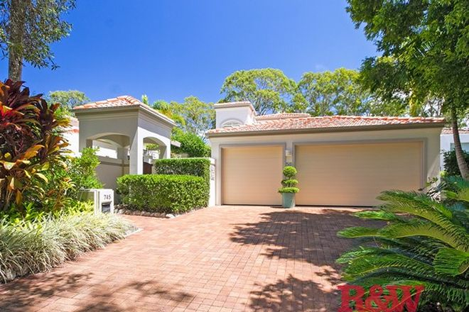 Picture of 745/61 Noosa Springs Drive, NOOSA SPRINGS QLD 4567
