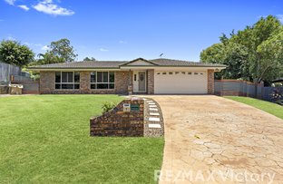 Picture of 7 Brushtail Court, Narangba QLD 4504