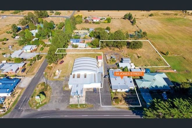 Picture of 54 Jones Street, CHUDLEIGH TAS 7304