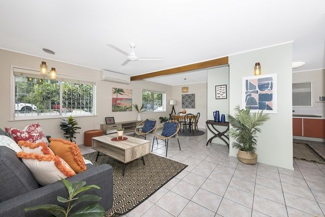 Picture of 30 Garrick Street, WEST END QLD 4810