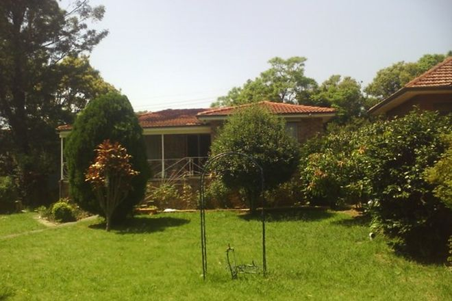Picture of 11a First Avenue, EASTWOOD NSW 2122