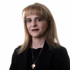 Lucia Imbrogno, Senior Property Manager