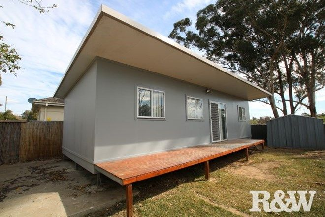 Picture of 47A Anthony Crescent, KINGSWOOD NSW 2747