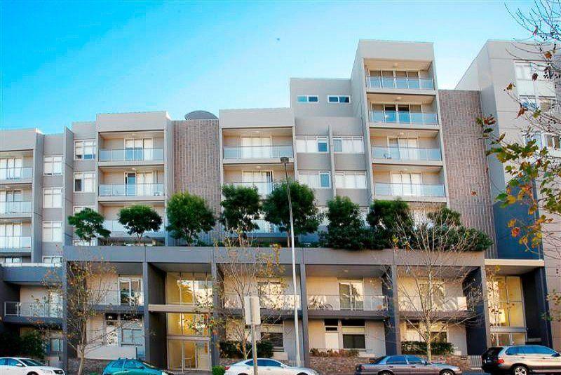 601/18 Rider Boulevard, Rhodes NSW 2138, Image 2