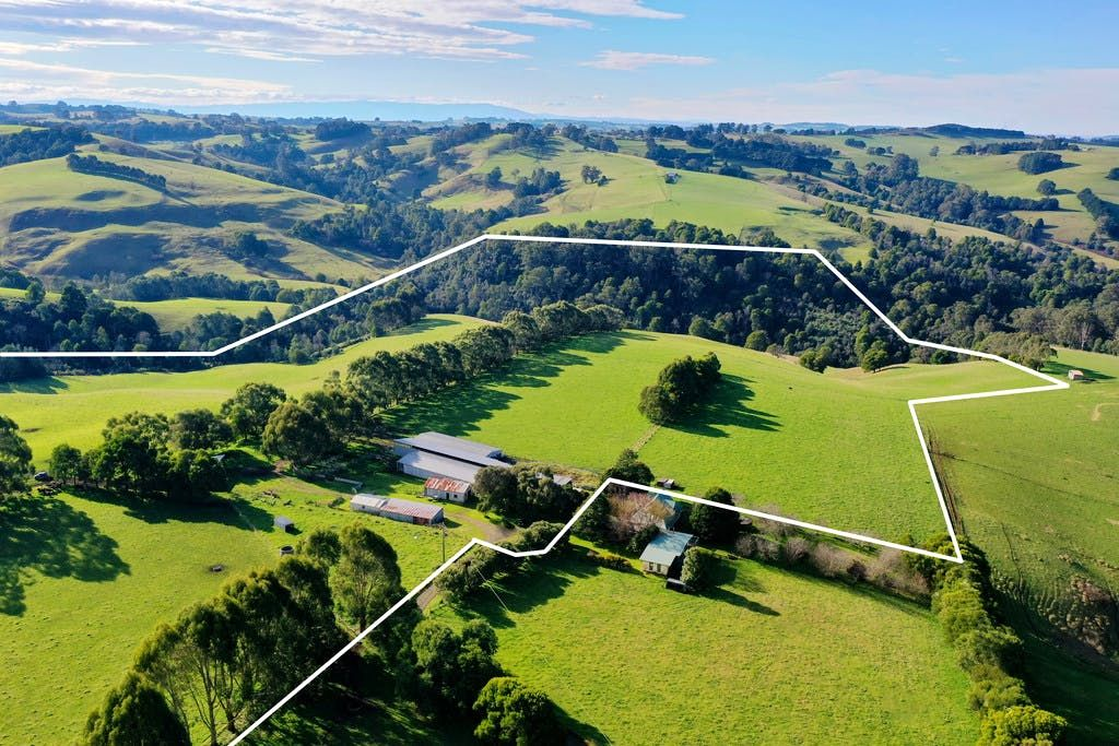 Lot 2 Docksey's Road Childers Via, Thorpdale South VIC 3824, Image 0