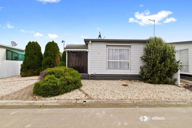 Picture of 101/26-28 Park Lane (Northumberland Street), TRARALGON VIC 3844