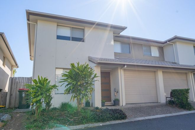 Picture of 50/20 Kianawah Rd South, MANLY WEST QLD 4179