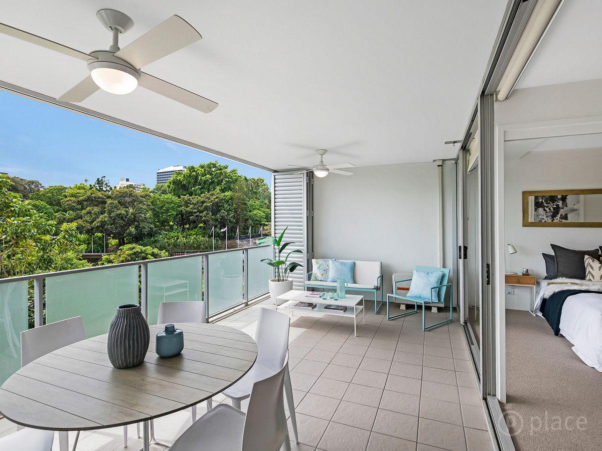 3064/3 Parkland Boulevard, Brisbane City QLD 4000, Image 0