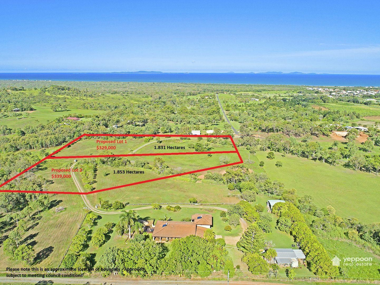 1/130 Woodwind Valley Road, Farnborough QLD 4703, Image 0