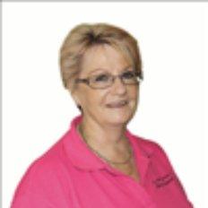 Jenny Cameron, Sales representative