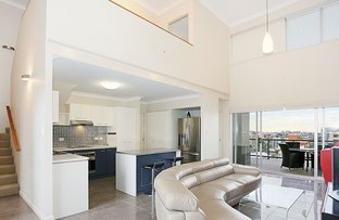 Picture of Unit 27/19 Thorn St, Kangaroo Point QLD 4169
