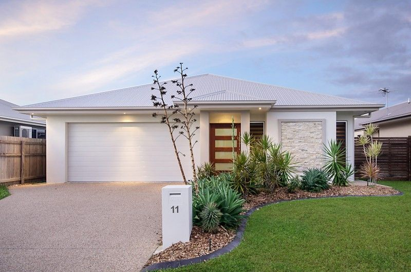 549 Rosewood Street, Riverbank Estate, Caboolture South QLD 4510, Image 0