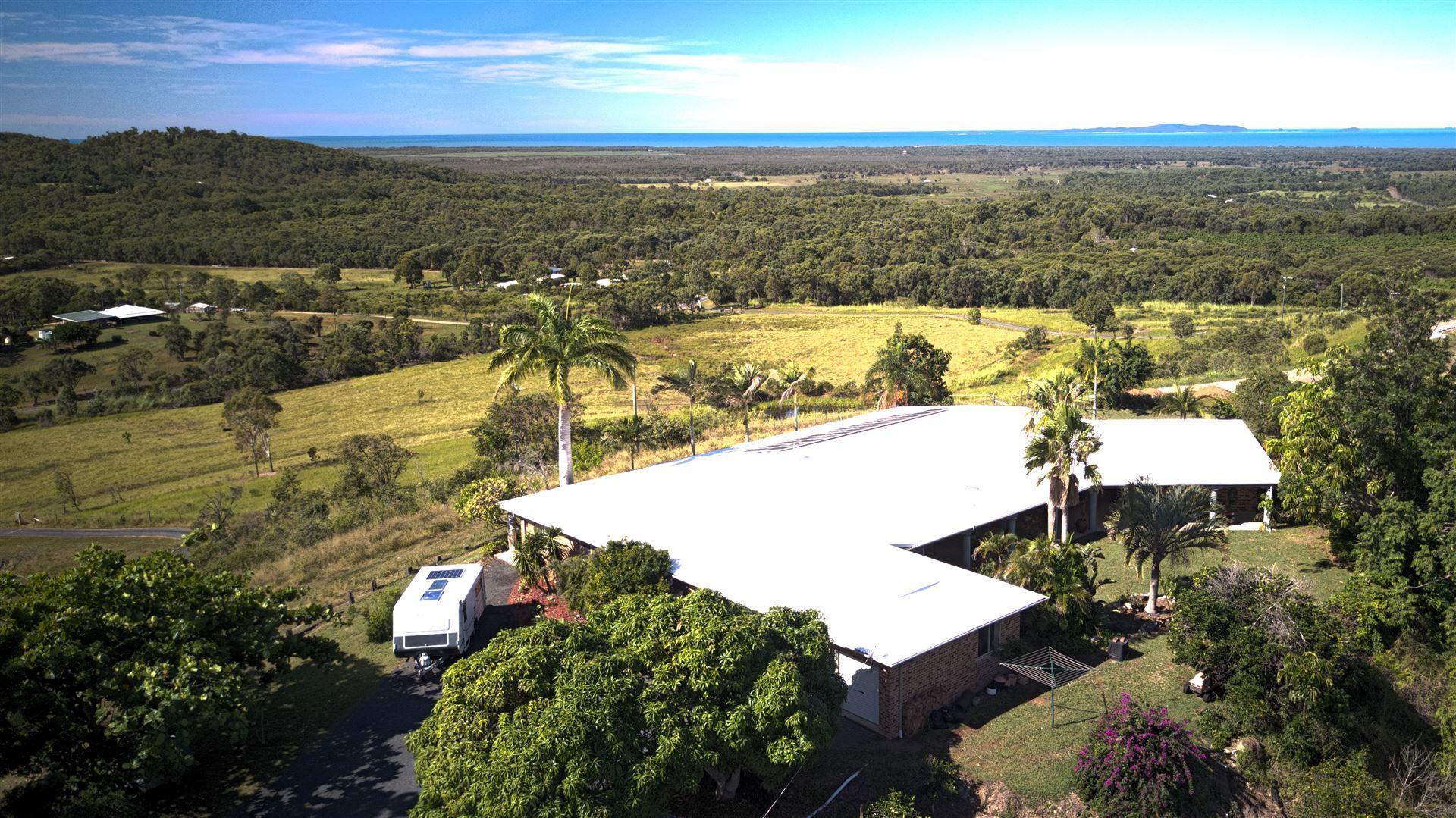 317 Brown's Lane, Bungundarra QLD 4703, Image 0